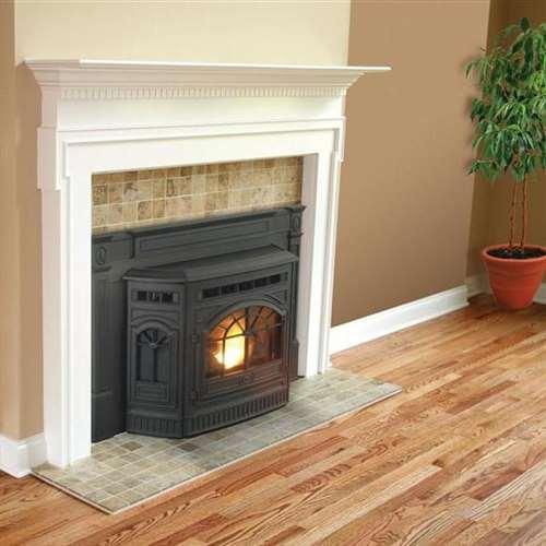 poeles castile encastrable foyer granule de bois quadra fire all castile enc. Black Bedroom Furniture Sets. Home Design Ideas