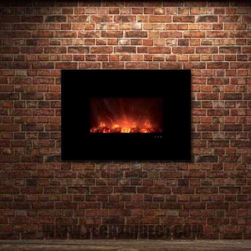 Foyer Electrique Modern Flames : Poeles foyers foyer Électronique lineaire de luxe